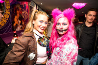 Les Folies d'Amour Halloween 2017