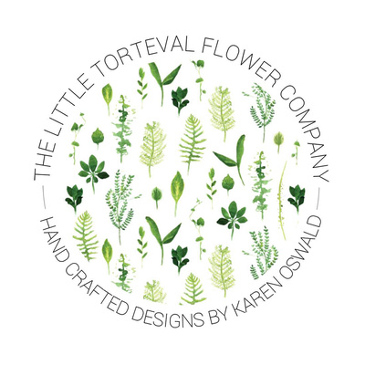The Little Torteval Flower Company