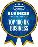 Top 100 UK Business 2017