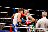 Guernsey Vs South West Counties Boxing