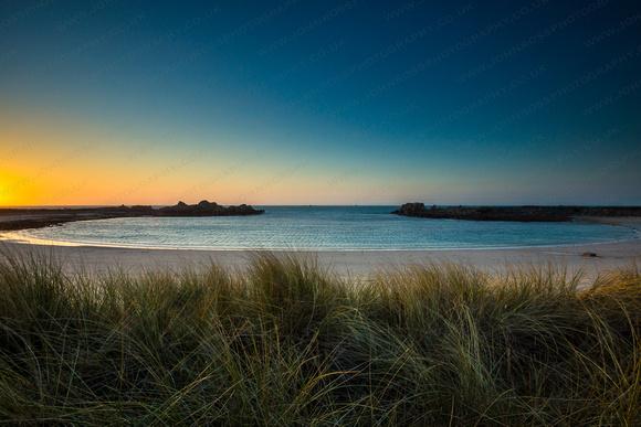 Port Soif Dunes