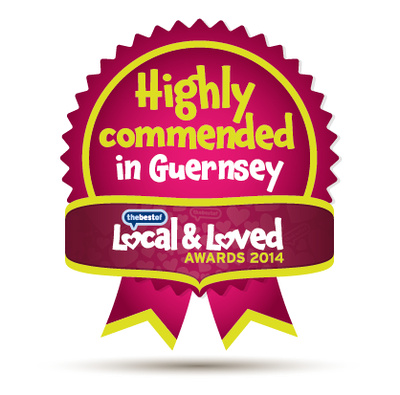 Highly Commended Guernsey