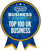 Top 100 UK Business 2017