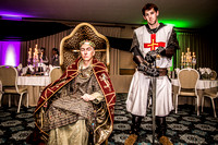 The Medieval Knights Ball